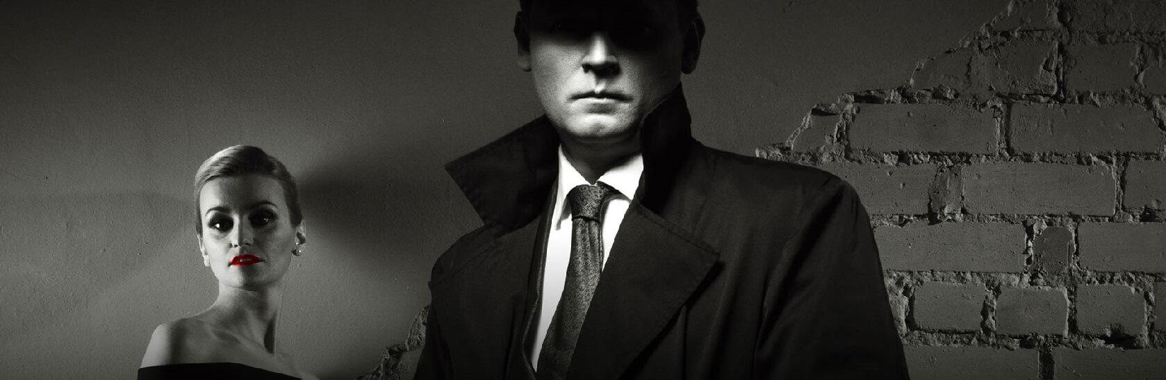 vrhunski zasebni detektiv